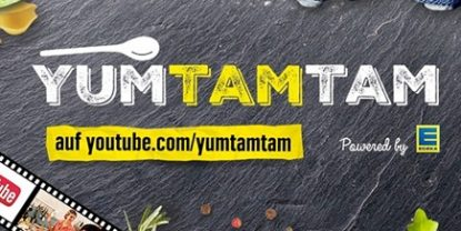 Kennen Sie schon YumTamTam?